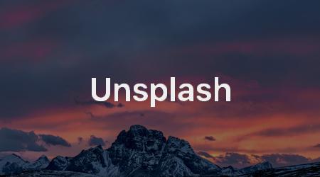 Free Stock Photo Websites - Unsplash