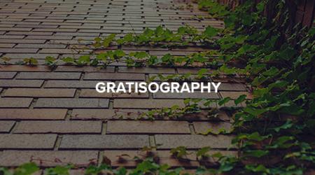Free Stock Photo Websites - Gratisography