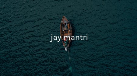 Free Stock Photo Websites - Jay Mantri